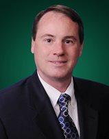 Branch Manager David Groom