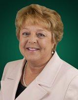 Mortgage Loan Officer Anne Hart