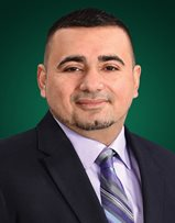 Mortgage Loan Officer Wilmer Palacios