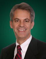 Mortgage Loan Officer Jay Siegfried