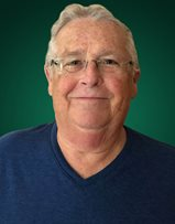 Mortgage Loan Officer Tim Geraghty