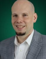 Mortgage Loan Officer Alex Nunemaker