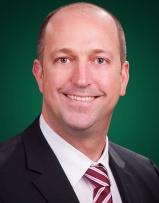 Mortgage Loan Officer Sam Gailbreath
